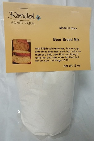 Beer Bread Mixes